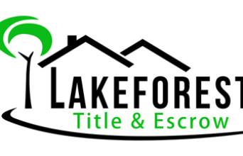 Lakeforest Title & Escrow