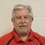 Coach Bob Glass