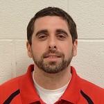 Coach Steve Hanna