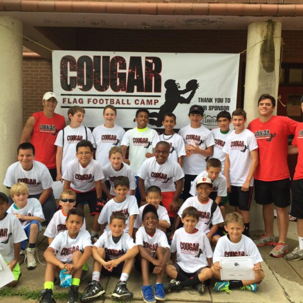 Cougar Camp Old