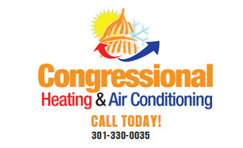 Congressional Heating & Air Conditioning