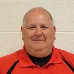 Coach Chuck Oswald