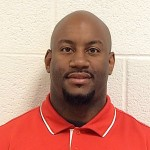 Coach Darnell Evans