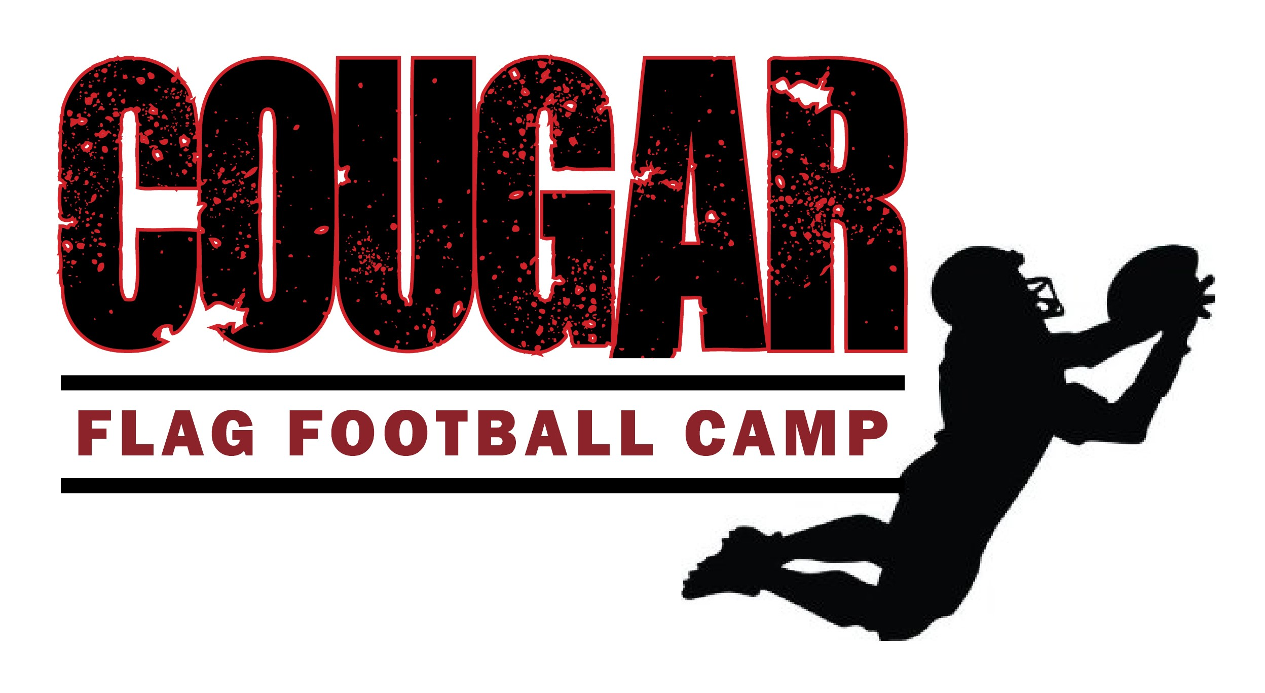 Cougar Flag Football Camp