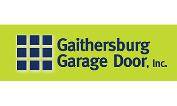 Gaithersburg Garage Door